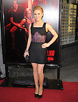 Anna Paquin at The HBO Premiere of the 4th Season of True Blood held at The Arclight Cinerama Dome in Hollywood, California on June 21,2011                                                                               © 2010 Hollywood Press Agency