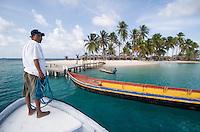 Comarca De Kuna Yala, San Blas Islands, Panama