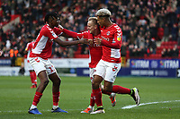 Charlton Athletic vs Gillingham 22-12-18