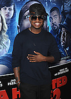 """LOS ANGELES, CA - APRIL 16:  World premiere of """"A Haunted House 2"""" at Regal Cinemas at L.A. Live on April 16, 2014 in Los Angeles, California. PGSK/MPI/Starlitepics /NortePhoto"""
