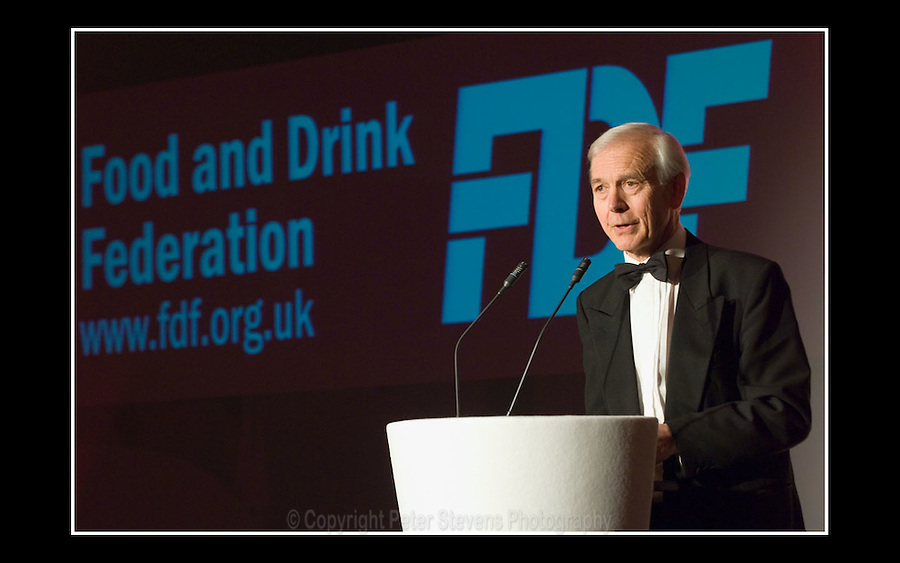 John Humphreys - Food and Drink Federation - <br /> <br /> The Food and Drink Federation (FDF) is the voice of the UK food and drink industry, the largest  manufacturing sector in the country.<br /> <br /> Membership comprises manufacturers of all sizes as well as trade associations dealing  with specific sectors of the industry.