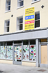 Nexus Arts is an Artist led, not for profit organisation that exhibits the work of emerging and established local  Artists in spaces which have become available in main shopping areas in Drogheda...Photo NEWSFILE/Jenny Matthews.(Photo credit should read Jenny Matthews/NEWSFILE)....This Picture has been sent you under the condtions enclosed by:.Newsfile Ltd..The Studio,.Millmount Abbey,.Drogheda,.Co Meath..Ireland..Tel: +353(0)41-9871240.Fax: +353(0)41-9871260.GSM: +353(0)86-2500958.email: pictures@newsfile.ie.www.newsfile.ie.FTP: 193.120.102.198.