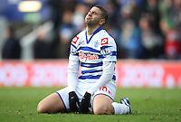 QPR v Reading 04-Nov-2012
