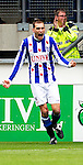 Nederland, Heerenveen, 6 mei 2012.Seizoen 2011/2012.Eredivisie.Heerenveen-Feyenoord 2-3