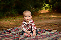 Colton W 6 Month Baby Bee 3 of 4 Session