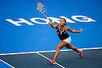 12 October 2015 - WTA Prudential Hong Kong Tennis Open 2015