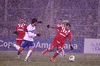 Futbol 2013 Copa Euroamericana UC vs Sevilla