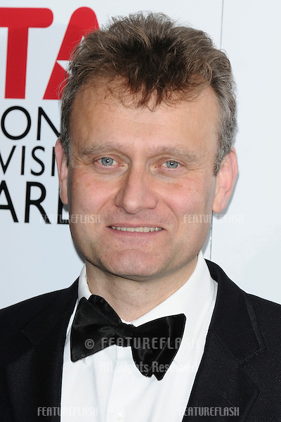 Hugh Dennis in The Winners Room at the 2012 National Television Awards held at the O2 Arena in London  25/01/2012 Picture by: Steve Vas / Featureflash