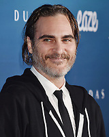 LOS ANGELES, CA - JANUARY 05: Joaquin Phoenix attends Michael Muller's HEAVEN, presented by The Art of Elysium at a private venue on January 5, 2019 in Los Angeles, California.<br /> CAP/ROT/TM<br /> ©TM/ROT/Capital Pictures