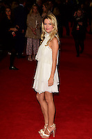 www.acepixs.com<br /> <br /> February 21 2017, London<br /> <br /> Lily Travers arriving at the UK premiere of 'Viceroy's House' at The Curzon Mayfair on February 21, 2017 in London, England.<br /> <br /> By Line: Famous/ACE Pictures<br /> <br /> <br /> ACE Pictures Inc<br /> Tel: 6467670430<br /> Email: info@acepixs.com<br /> www.acepixs.com