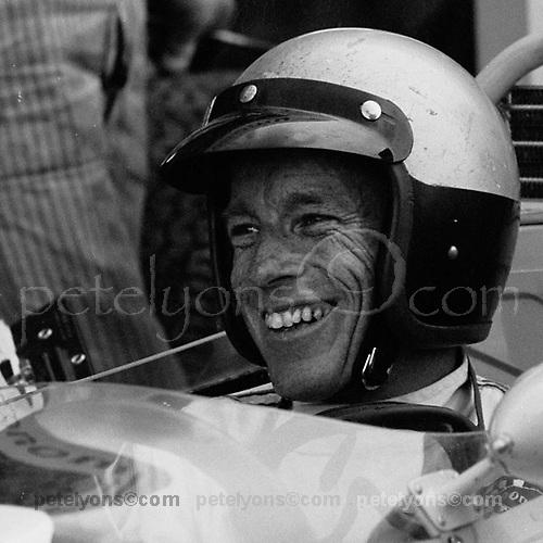 Richie Ginther, Honda, USGP at Watkins Glen 1966