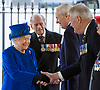 09.03.2017; London, England: QUEEN ELIZABETH<br /> unveiled the new memorial in Victoria Embankment Gardens, which honours the service and duty of both the UK Armed Forces and civilians in the Gulf region, Iraq and Afghanistan, and those who supported them back home, from 1990-2015.<br /> Politicians present included Prime Minister Theresa May and Tony Blair.<br /> Mandatory Credit Photo: &copy;MoD/NEWSPIX INTERNATIONAL<br /> <br /> IMMEDIATE CONFIRMATION OF USAGE REQUIRED:<br /> Newspix International, 31 Chinnery Hill, Bishop's Stortford, ENGLAND CM23 3PS<br /> Tel:+441279 324672  ; Fax: +441279656877<br /> Mobile:  07775681153<br /> e-mail: info@newspixinternational.co.uk<br /> *All fees payable to Newspix International*