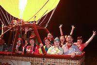20160309 09 March Hot Air Balloon Cairns