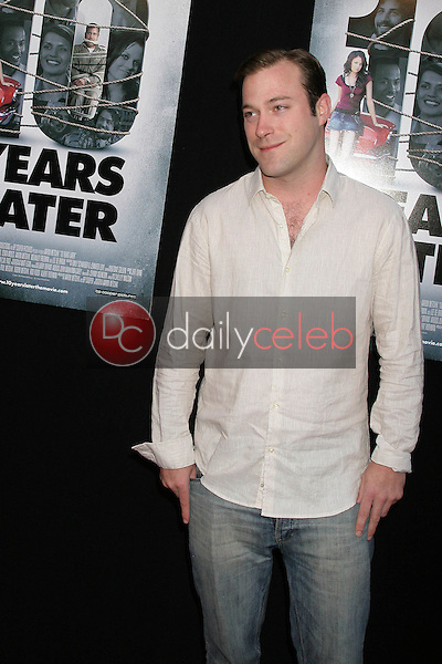 James DeBello<br />