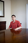 "Eric Shannon.Founder and CEO.LatPro Inc...Portraits for The Wall Street Journal..CREDIT: ""Matt Slaby/LUCEO for The Wall Street Journal"".DOTJOBS"