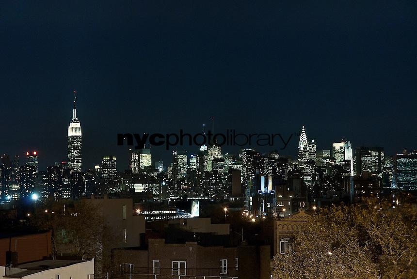 View from 1 Maspeth Avenue