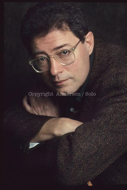 Felix de Azua In Paris 1993.