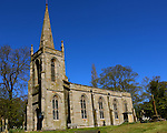 St Marys Church Stone. Worcs. 2016