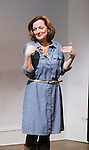"""Guiding Light Orlagh Cassidy stars in play as The Cell presents Origin Theatre Company with the North American Premiere of """"The Hundred We Are""""  at the dress rehearsal on March 16, 2016 through April 8 at the Cell Theatre on 23rd St, New York City, New York. (Photo by Sue Coflin/Max Photos)"""