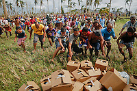 Haiyan Surviviors
