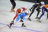 SPEEDSKATING: HEERENVEEN: nov. 2017, IJsstadion Thialf, ISU World Cup, ©foto Martin de Jong