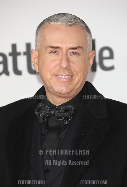 Holly Johnson at the Attitude Magazine Awards 2013 - Arrivals held at the Royal Courts of Justice, London. 15/10/2013 Picture by: Henry Harris / Featureflash