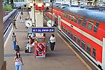 Train Station Tel Aviv