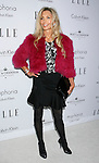BEVERLY HILLS, CA. - October 06: Actress Heather Thomas arrives at ELLE Magazine's 15th Annual Women in Hollywood Event at The Four Seasons Hotel on October 6, 2008 in Beverly Hills, California.