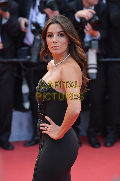 Eva Longoria at the &acute;Money Monster` screening during The 69th Annual Cannes Film Festival on May 12, 2016 in Cannes, France.<br /> CAP/LAF<br /> &copy;Lafitte/Capital Pictures