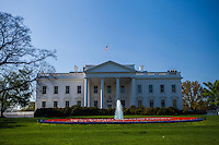 The Illustrious White House