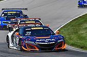 Pirelli World Challenge<br /> Grand Prix of Mid-Ohio<br /> Mid-Ohio Sports Car Course, Lexington, OH USA<br /> Sunday 30 July 2017<br /> Peter Kox<br /> World Copyright: Richard Dole/LAT Images<br /> ref: Digital Image RD_MIDO_17_291