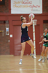 Netball World Cup Qualifiers.<br /> Scotland v Northern Ireland<br /> Wales National Sports Centre<br /> 30.05.14<br /> &copy;Steve Pope-SPORTINGWALES