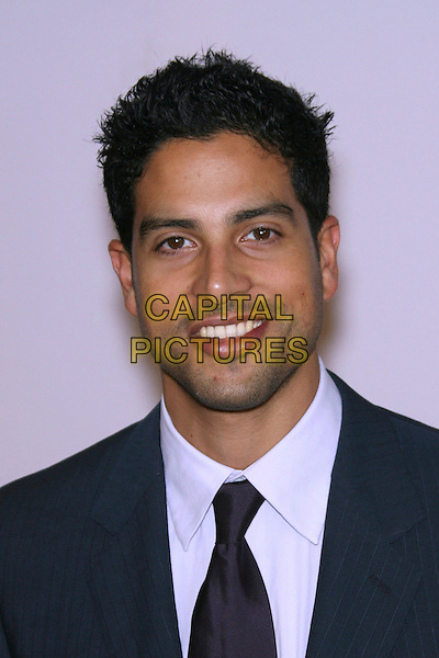 ADAM RODRIGUEZ.The Museum of Television & Radio To Honor Leslie Moonves and Jerry Bruckheimer At its Annual Los Angeles Gala held at Regent Beverly Wilshire Hotel, Beverly Hills, California, USA..October 30th, 2006.Ref: ADM/ZL.headshot portrait .www.capitalpictures.com.sales@capitalpictures.com.©Zach Lipp/AdMedia/Capital Pictures.