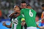 pase  gol de Macnelly Torres Nacional gana al Pasto  2x0 en la copa postobon del futbol colombiano