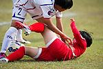 AFC U-16 Women's Championship China 2015