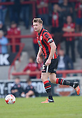 07/05/2016 Sky Bet League Two Morecambe v York City<br /> Adam Dugdale
