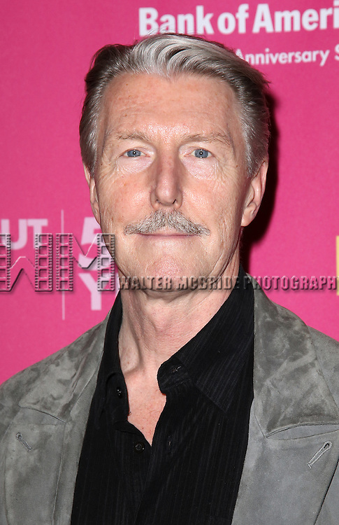 Byron Jennings attends the Broadway Opening Night Performance press reception for 'She Loves Me' at Studio 54 on March 17, 2016 in New York City.