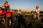 TIME, Arapahoe County Assignment..Small towns in far eastern Arapahoe County.  Byers, Deer Trail, Aurora, Watkins....Savanna, Koby, and Tanner Means in rural Byers, Colorado.  Although property values in the Denver metropolitan area have skyrocketed in recent decades, the economic situation in eastern Colorado remains subdued.  Arapahoe County is one of the most populous counties in the United States, though encompasses a large swath of rural, eastern Colorado.