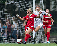 Boston College vs North Carolina State University, October 7, 2018