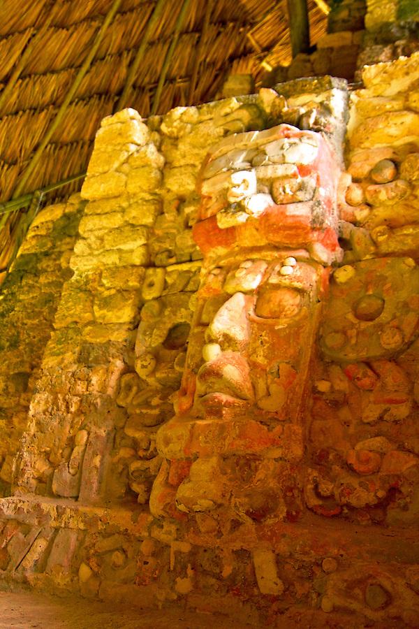 Kohunlich, Quintana Roo, Mexico