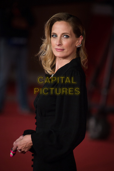 ROME, ITALY - OCTOBER 20: George Hencken  during the red carpet<br />  of the documentary 'Soul Boys of the Western World' presented during the 9th Rome Film Festival on October 20, 2014 in Rome, Italy.<br /> CAP/IND/LC<br /> &copy;LC/IND/Capital Pictures