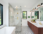 Dorchester Private Residence | Paul + Jo Studio & UrbanOrder Architecture