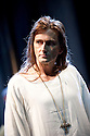 Richard II by William Shakespeare, A Royal Shakespeare Company Production directed by Gregory Doran. With David Tennant as Richard II. Opens at The Royal Shakespeare Theatre, Stratford Upon Avon  on 17/10/13  pic Geraint Lewis