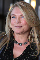 Amanda Redman at the Bravo 22 launch at the Waterside Theatre, Aylesbury, Buckinghamshire on January 17th 2015<br /> <br /> Photo by Jill Mayhew