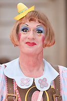 Grayson Perry at the Royal Academy of Arts Summer Exhibition Preview Party, London, UK. <br /> 07 June  2017<br /> Picture: Steve Vas/Featureflash/SilverHub 0208 004 5359 sales@silverhubmedia.com