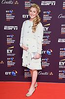 Laura Kenny<br /> at the BT Sport Industry Awards 2017 at Battersea Evolution, London. <br /> <br /> <br /> &copy;Ash Knotek  D3259  27/04/2017