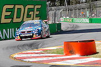 2016 Castrol EDGE Gold Coast 600. Rounds 3 and 4 of the Pirtek Enduro Cup. #888. Craig Lowndes (AUS) Steven Richards (AUS). TeamVortex. Holden Commodore VF.