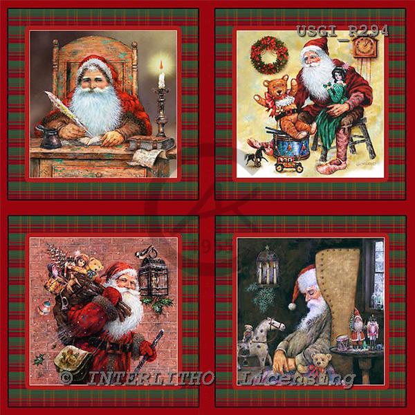 GIORDANO, GIFT WRAPS, GESCHENKPAPIER, PAPEL DE REGALO, Christmas Santa, Snowman, Weihnachtsmänner, Schneemänner, Papá Noel, muñecos de nieve, paintings+++++,USGIR294,#GP#,#X# napkins napkins