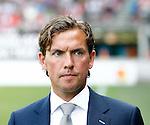 Nederland, Nijmegen, 19 augustus 2012.Eredivisie.Seizoen 2012-2013.N.E.C.-Ajax (1-6).Alex Pastoor, trainer-coach van N.E.C