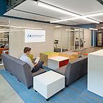 Motorist Building Innovation Center Phase One
